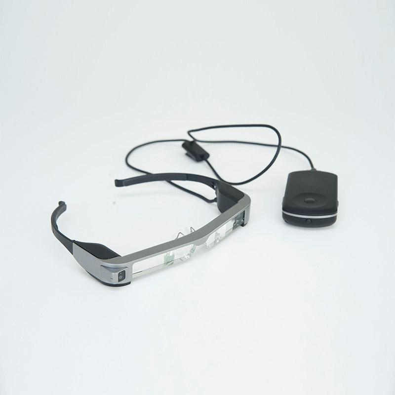 AA Datenbrille Epson BT300