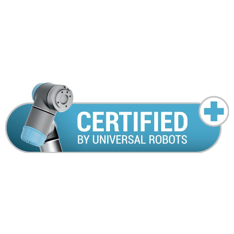 UR Certified Logo