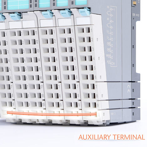 TB20-Auxiliary Terminal